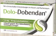 Dolo-Dobendan / Schönebürg Apotheke