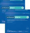 Orthomol Vital / Schönebürg Apotheke