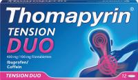 thomapyrin Tension Duo / Schönebürg Apotheke