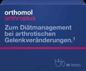 Orthomol Arthroplus Schoenebuerg Apotheke