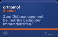 Orthomol Immun / Schönebürg Apotheke